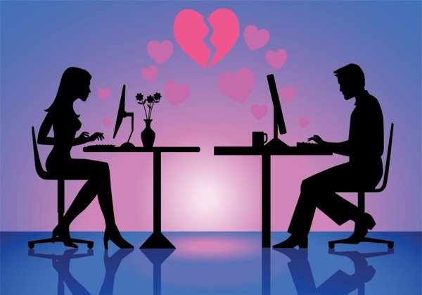 how to find a partner on the internet