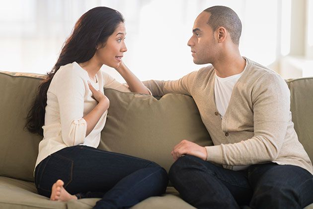 How to Break Up With a Guy Without Hurting Him