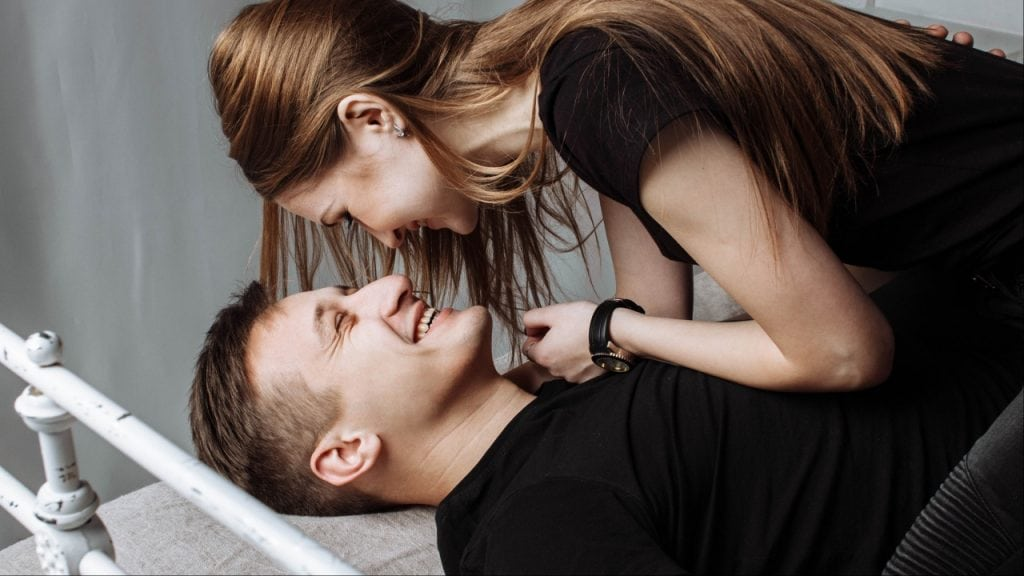 how to build a healthy relationship