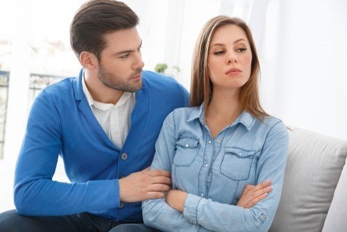 when to break up with your girlfriend