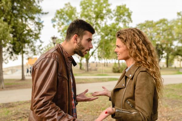 how to reconcile a relationship