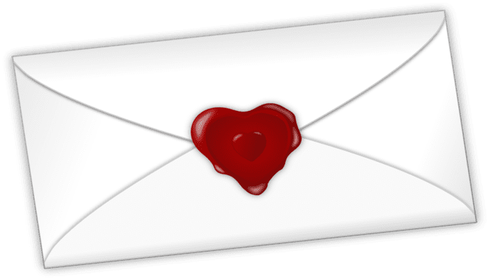 Love Letter For Her Long Distance