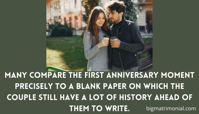 Paper Anniversary Meaning