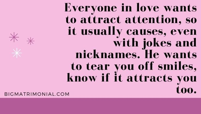 You Are Truly In Love