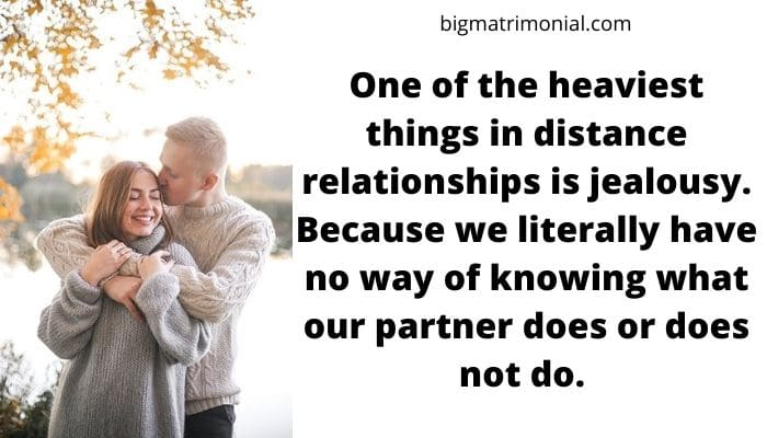Do Long Distance Relationships Work