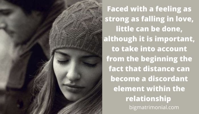 Psychological Facts About Long Distance Relationships