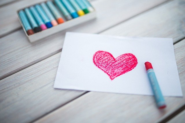 Farewell letter to a great love