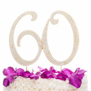 Gift for parents for the sixtieth wedding anniversary